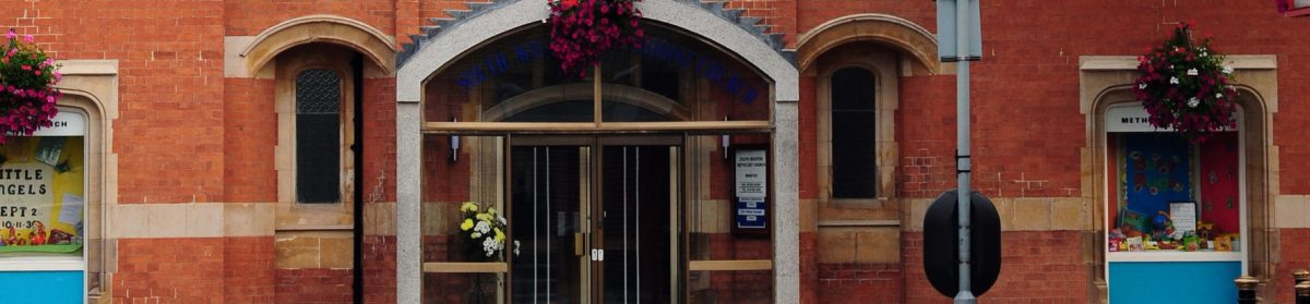 South Wigston Methodist Church