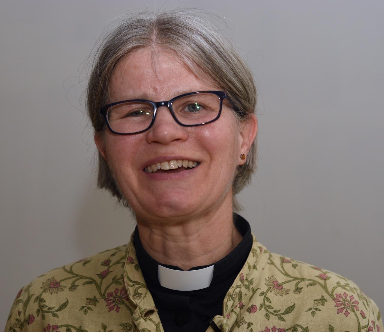 Rev. Fran Rhys