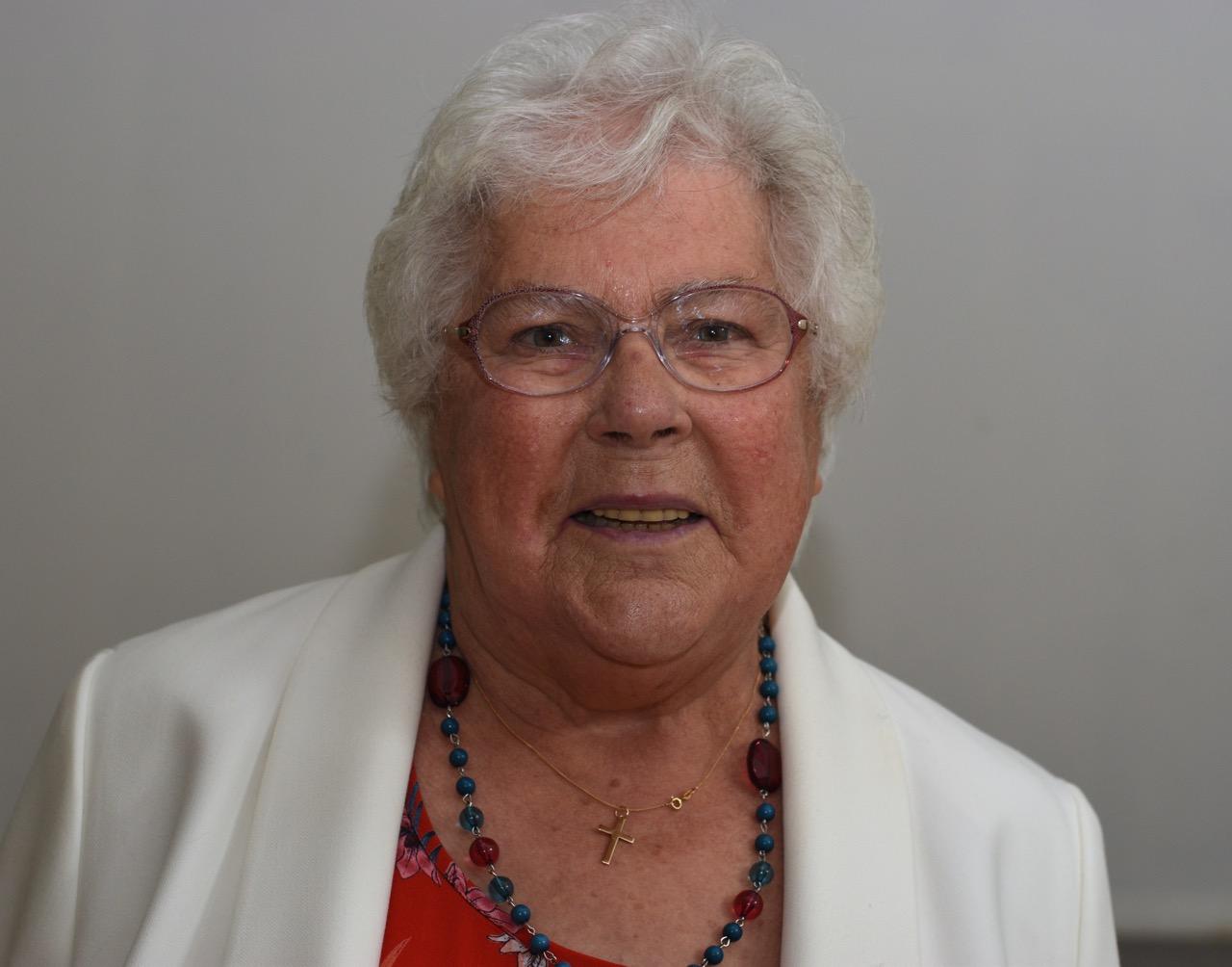 Margaret E